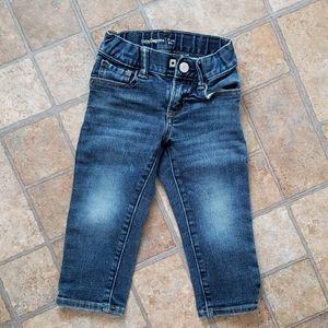 Baby gap Jean's